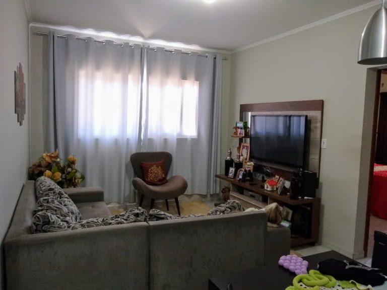 Vende-se Apartamento – Jardim Monte Belo
