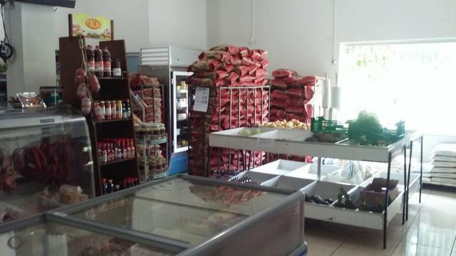 Vende-se Salão Comercial – Jardim Monte Belo