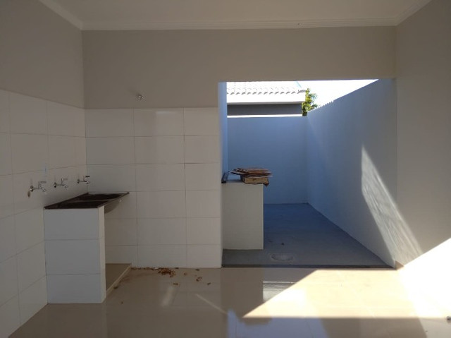 Vende-se Casa – Jardim Bem Te Vi