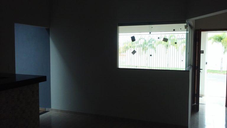 Aluga-se Casa – Jardim Monte Belo