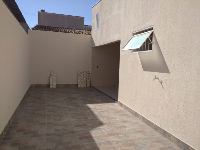 Vende-se Casa – Jardim Ypê